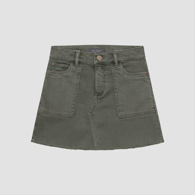 dl1961 dl1961 Jenny Mini Skirt