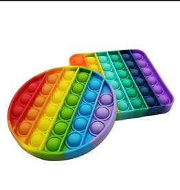 Alexis & Greenberg - Rainbow Circle
