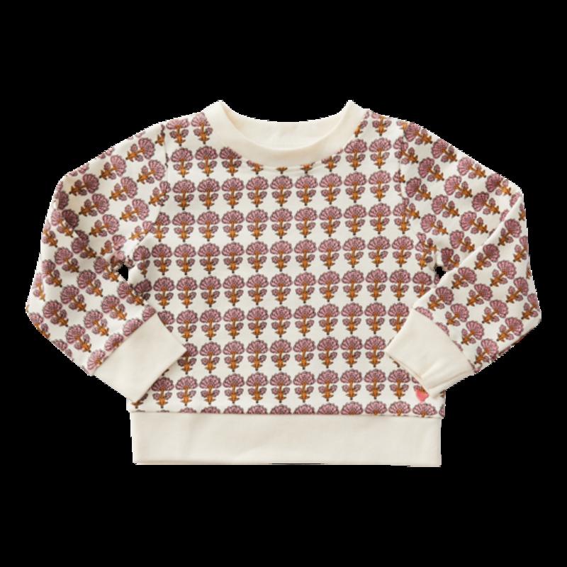 Pink Chicken Pink Chicken Toddler Organic Sweatshirt