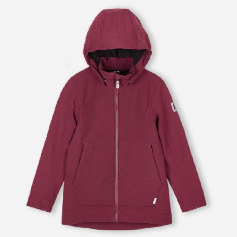 Reima Reima Junior Espoo Softshell Jacket