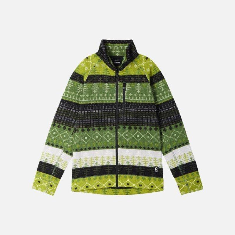 Reima Reima Toddler Micoua Fleece Sweater