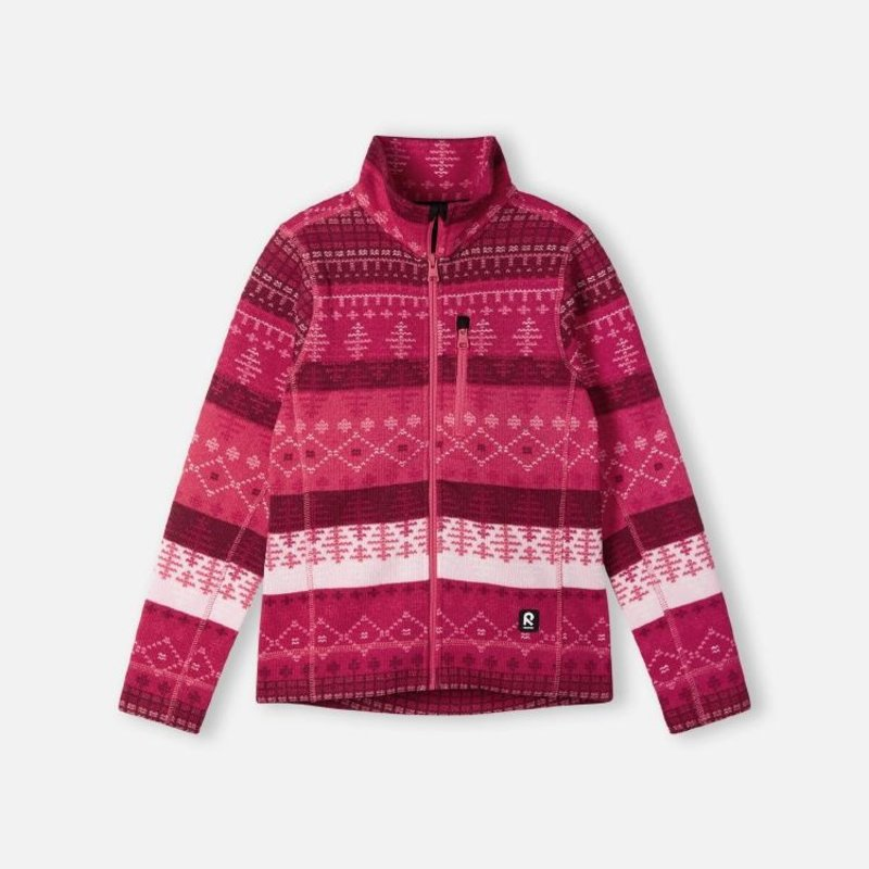 Reima Reima Toddler Maaret Fleece Sweater