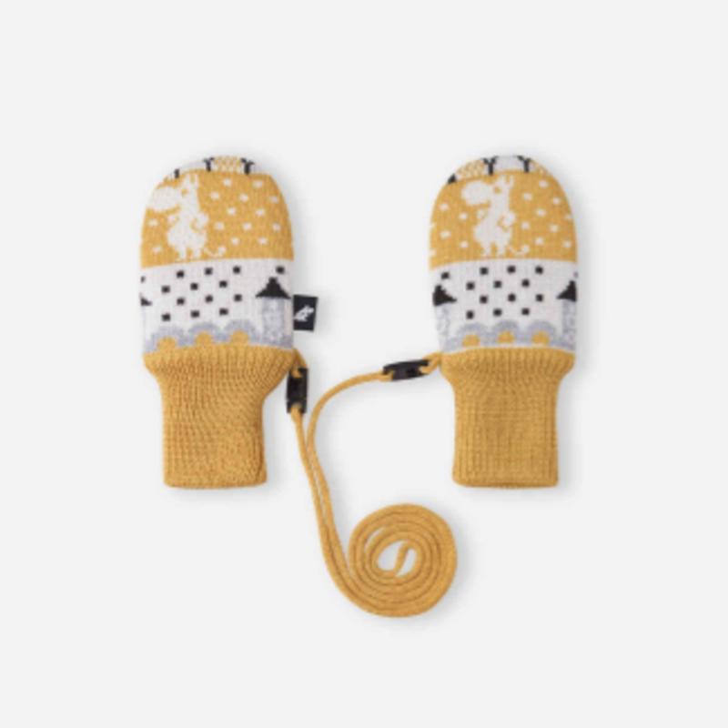 Reima Reima Baby Moomin Mittens