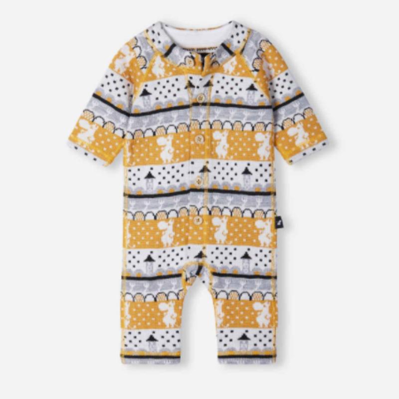 Reima Reima Baby Moomin Mysig OP