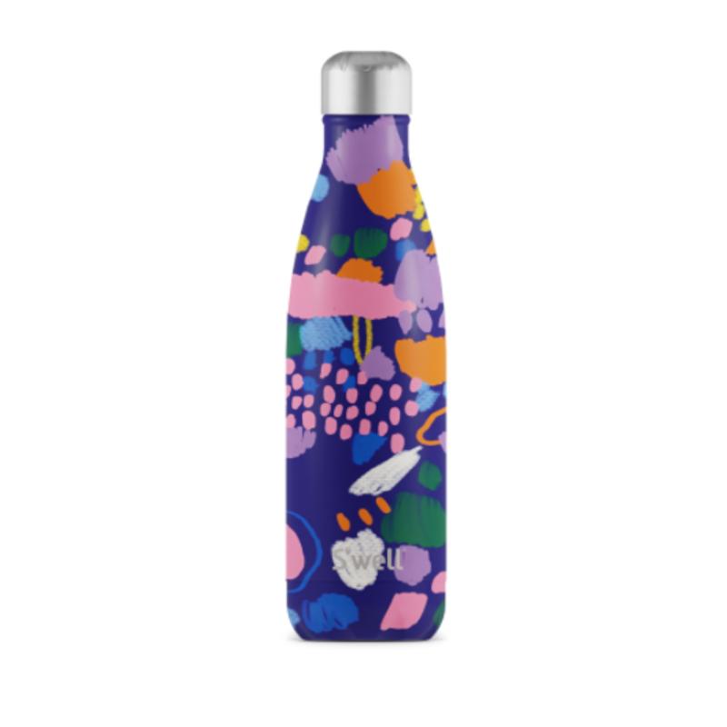 Swell Bottle S'well S'ip Waterbottle - 17oz Paper Posy