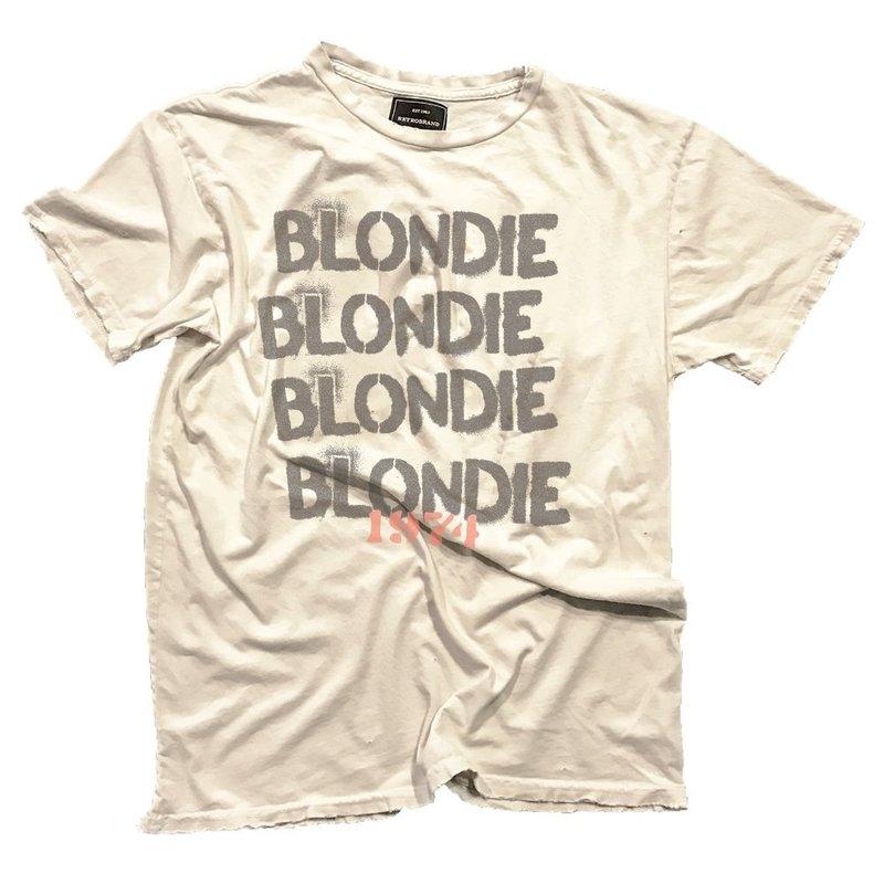 Retro Brand W's Blondie Repeat