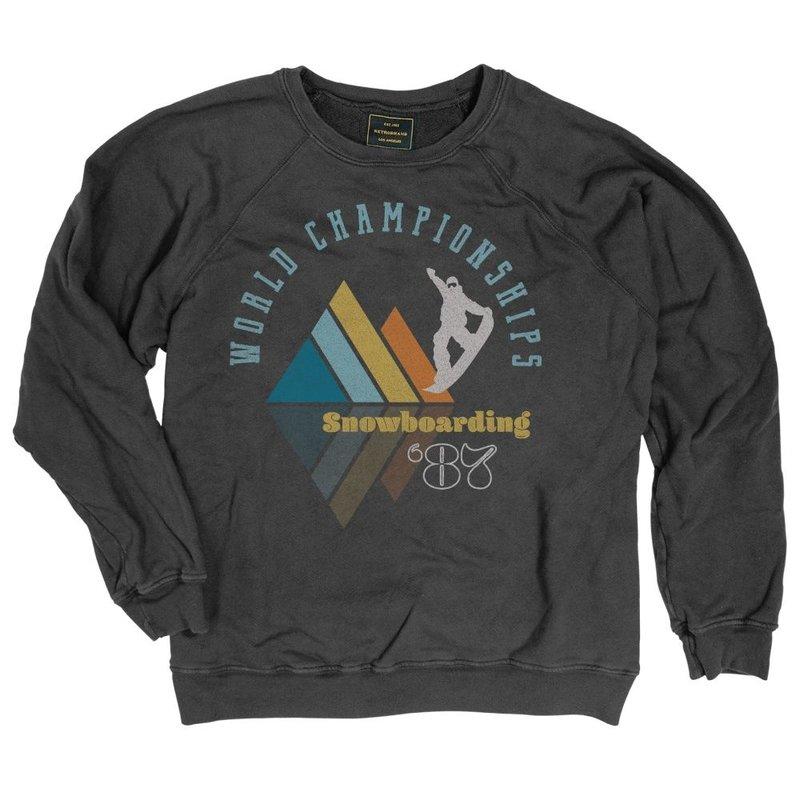 Retro Brand M's World Champ '87 Sweatshirt