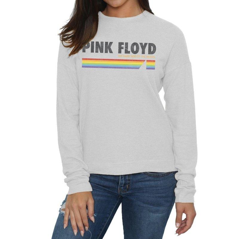 Retro Brand W's LS Pink Floyd Tee