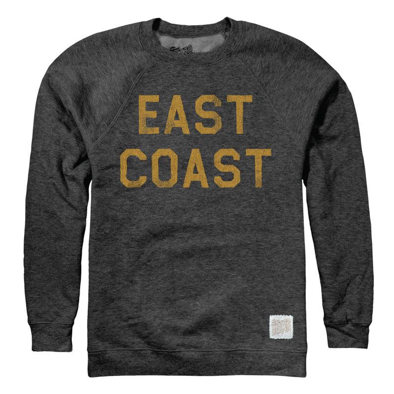 Retro Brand M's Slim East Coast Sweatshirt