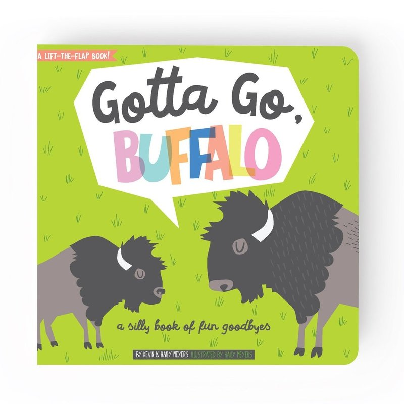Lucy Darling Lucy Darling - Gotta Go, Buffalo
