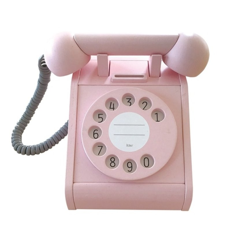 Kiko+ & gg Telephone - PINK