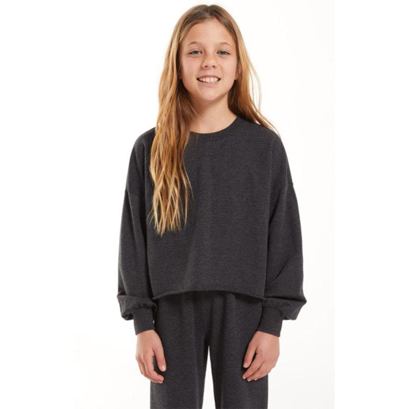 Z Supply Z Supply Junior Everyday Sweatshirt