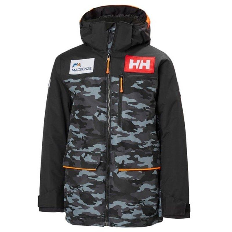 Helly Hansen Helly Hansen Jr Tornado Jacket