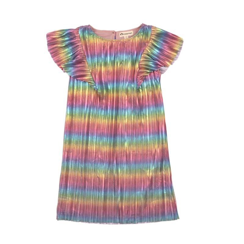 Appaman Appaman Toddler Sandy Dress