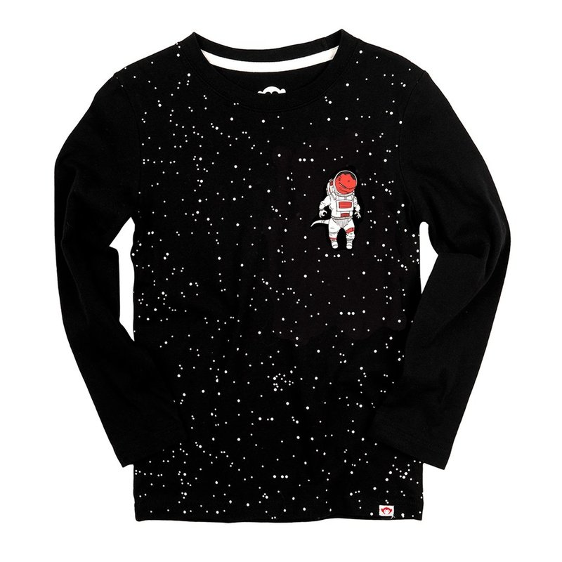 Appaman Appaman Toddler Out of this World LS Tee