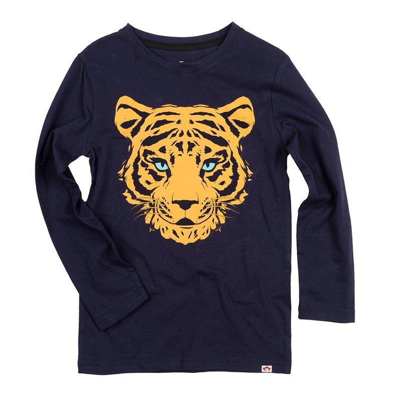 Appaman Appaman Toddler Tiger LS Tee