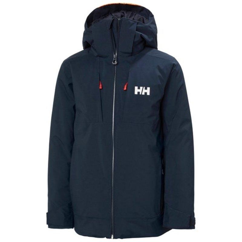 Helly Hansen Helly Hansen Jr Alpha Jacket