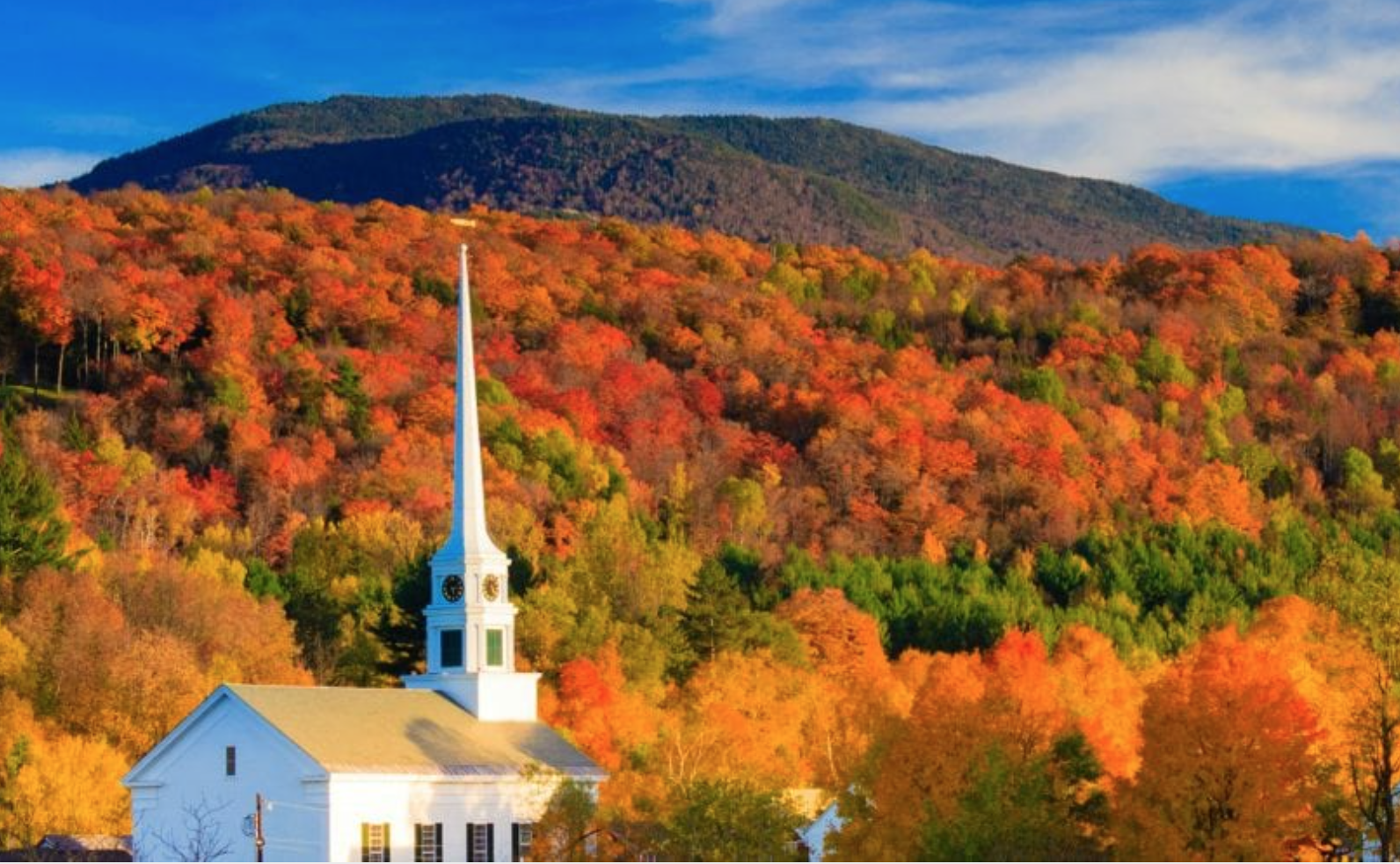 Things to do in Stowe, Vermont