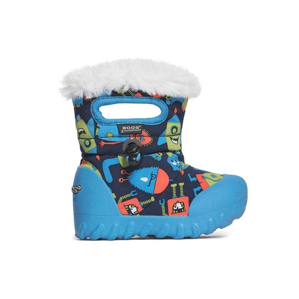 BOGS BOG BMoc Monsters Winter Boots - Size: 7