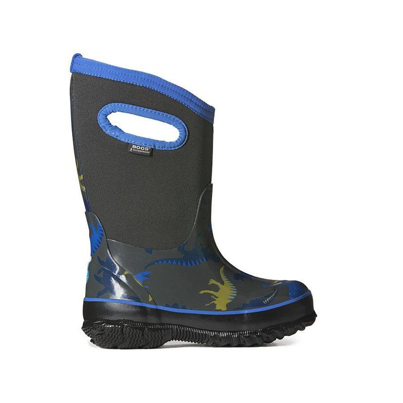 BOGS BOGS Classic Dino Boots