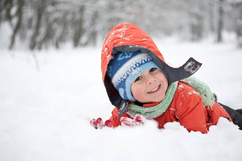 Winter Activities in Stowe