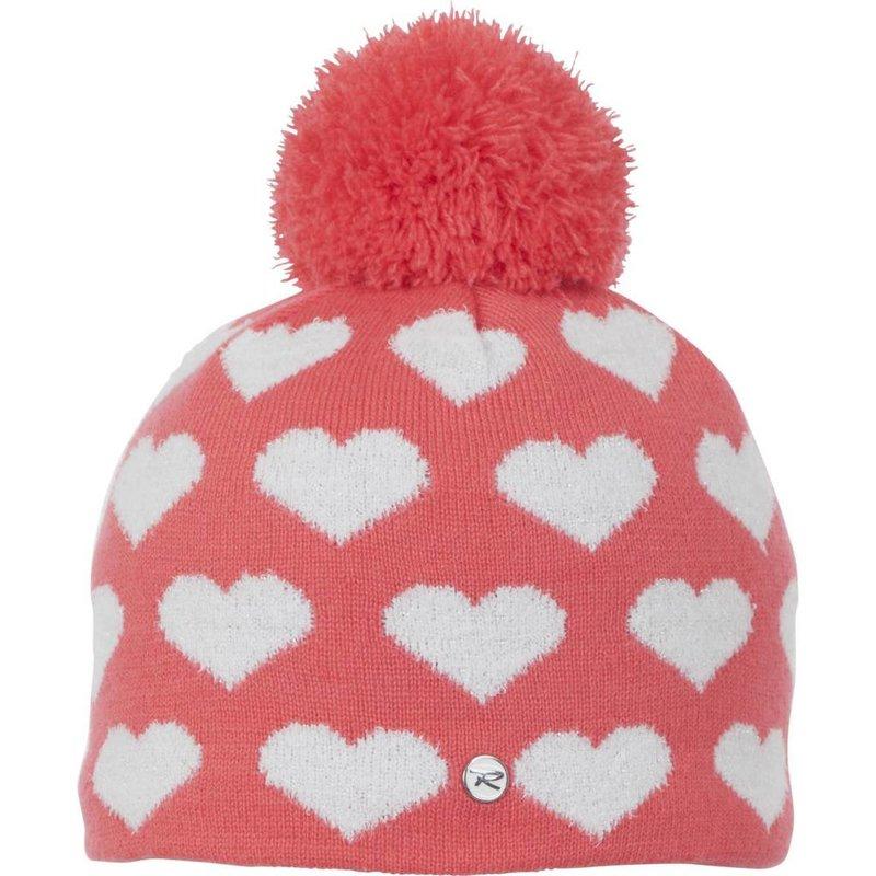 Rossignol L3 Jr Zia Hat