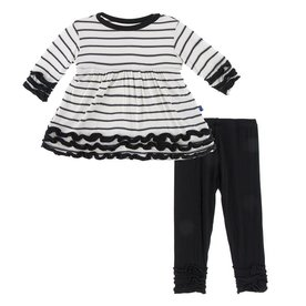 KicKee Pants Kickee Pants Toddler Set