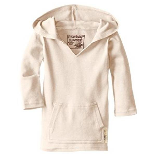 L'ovedbaby L'ovedbaby Organic Baby Hoodie