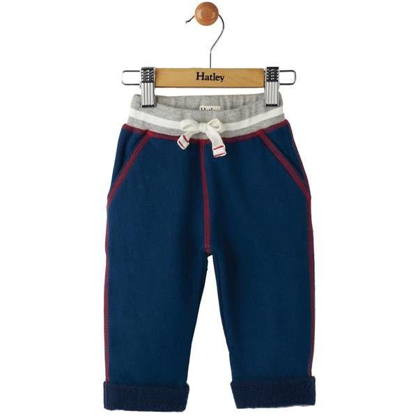 Hatley Hatley Boys Mini Jogger