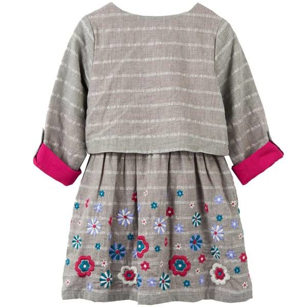 Hatley Hatley Layer Dress