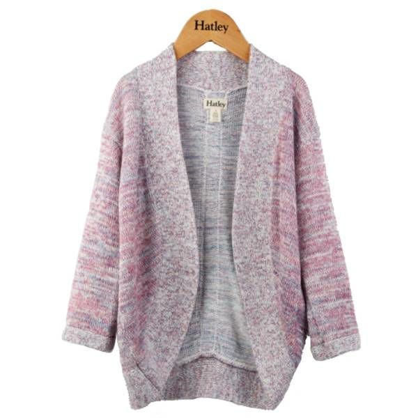 Hatley Hatley Knit Swing Cardigan