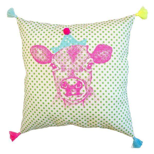 Everbloom Pillow