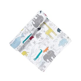 Pehr Designs Pehr Noah's Ark Swaddle
