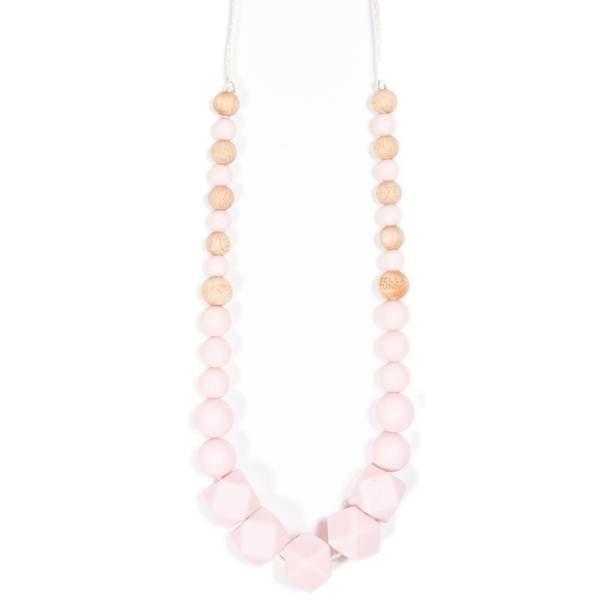Bella Tunno Teething Necklaces