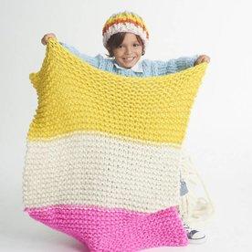 Loopy Mango Loopy Mango Blanket