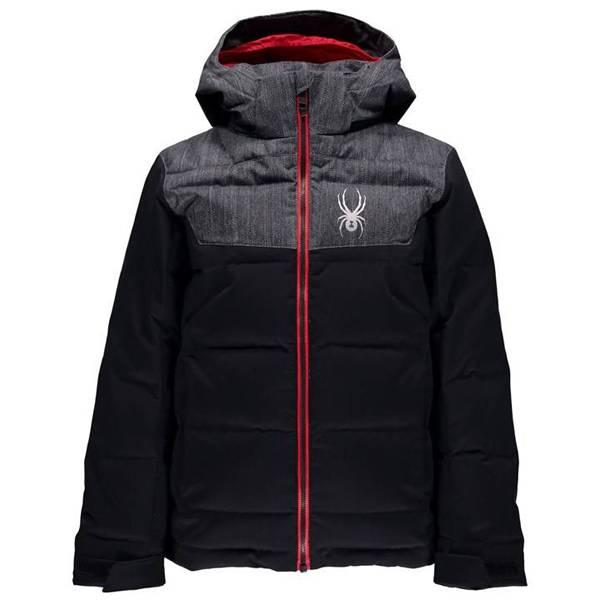 42c57c8a8 Spyder Boys Clutch Jacket