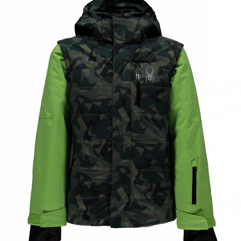 Spyder Spyder Axis Jacket