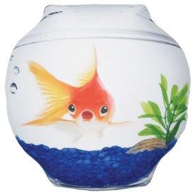 Iscream Goldfish Pillow
