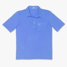 Johnnie-O Johnnie-O Garment Dyed Original Jr. Polo