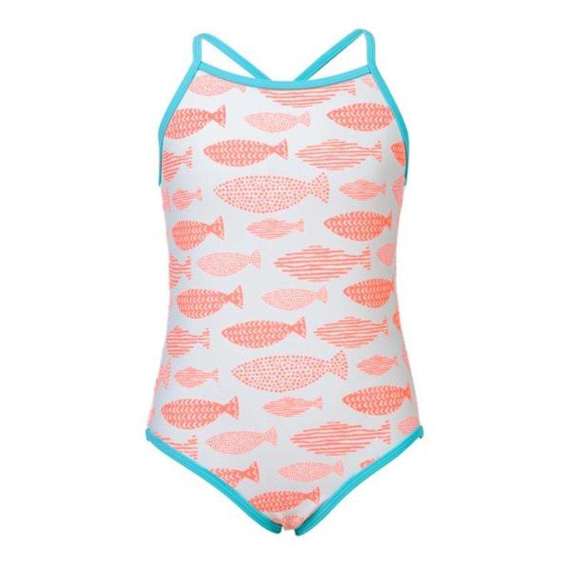 Snapper Rock Snapper Rock Cross Back Swimsuit
