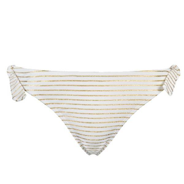 Snapper Rock Snapper Rock Striped Bikini Bottoms