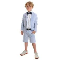 Appaman Appaman Boys Mod Short Suit Set