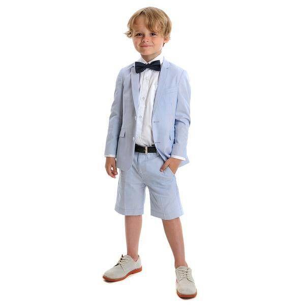 Appaman Appaman Mod Short Suit Set