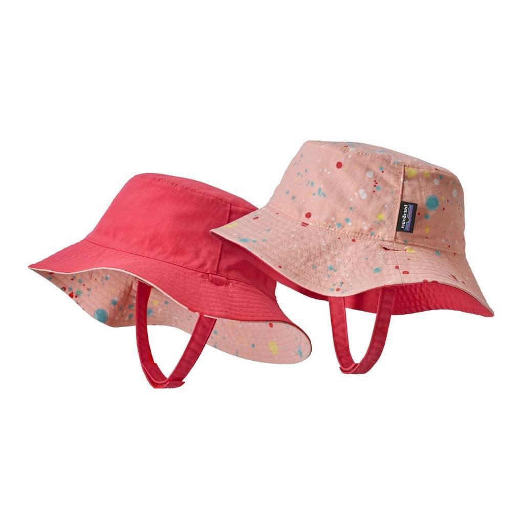 Patagonia Patagonia Baby Sun Bucket Hat - Size 6 Months