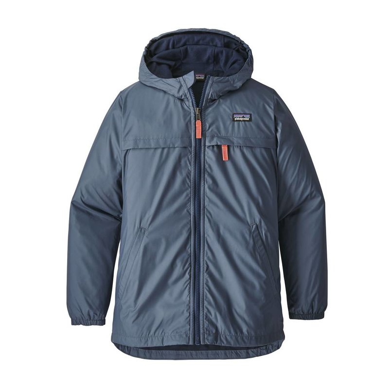 Patagonia Patagonia Girls Quartzsite Jacket