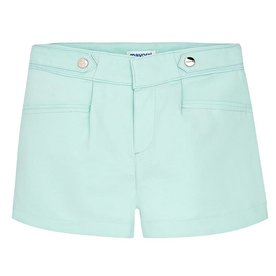 Mayoral Mayoral Satin Shorts