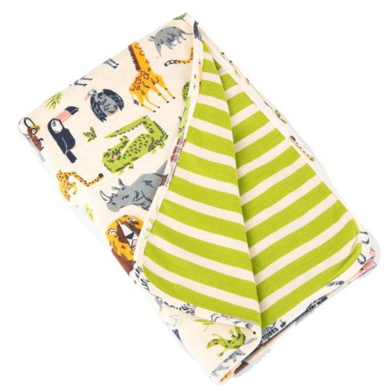 Hatley Hatley Baby Receiving Blanket