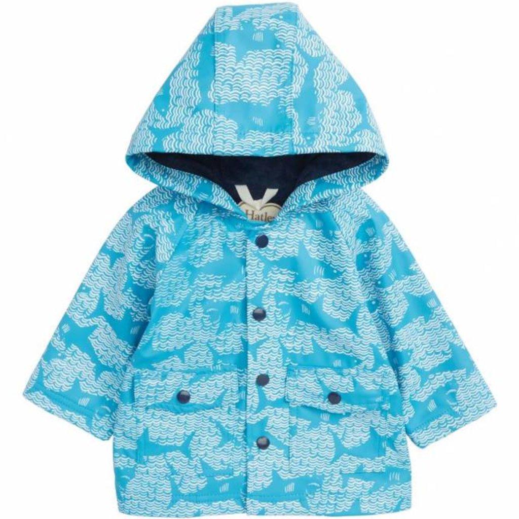Hatley Hatley Baby Boy Raincoat