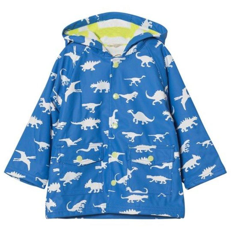Hatley Hatley Kids Dinosaur Raincoat