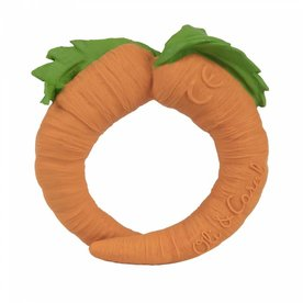 Oli & Carol Fruit & Veggie Teether